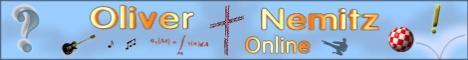 """Eine nicht immer ganz ernst gemeinte Seite über mich und meine Hobbys (Mathematik, Musik, TaekwonDo, Computer, Humor, Rätsel etc.), die sich aber auch mit ernsten Fragen zum christlichen Glauben beschäftigt, wie z.B. """"Warum gibt es Gott?"""", """"Wieso sollte Jesus Gottes Sohn sein und wieso sollte er überhaupt der einzige Weg zu Gott sein?""""."""
